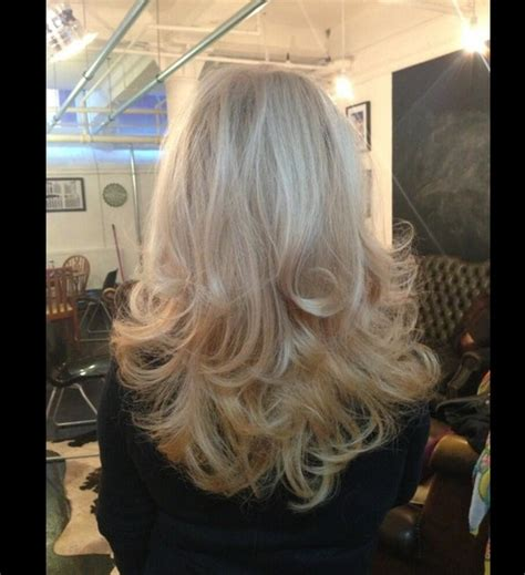 curly hair dry mid forties 25 best ideas about blow dry hairstyles on pinterest