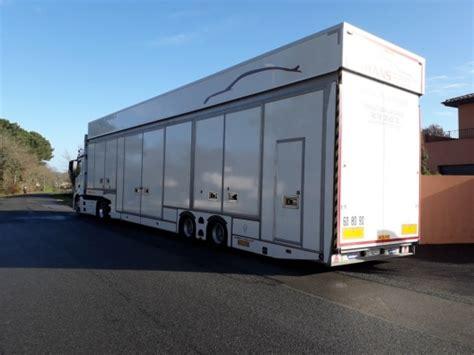 transport de v 233 hicule d exception transfret europe