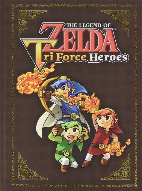 tri force heroes materials guide how to craft all costumes amazon save 20 on the zelda tri force heroes collector
