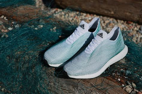 adidas x parley adidas x parley for the oceans footwear concept