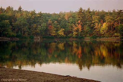 of walden walden pond