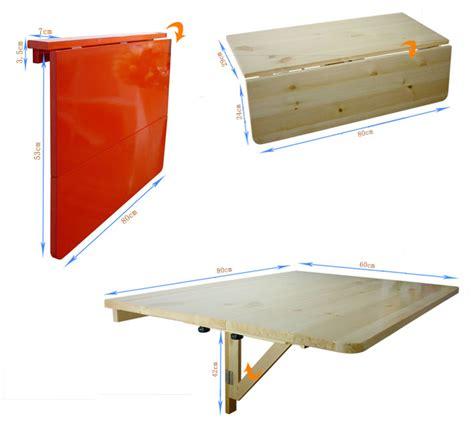 Wall Mounted Drop Leaf Folding Table Wall Mounted Drop Leaf Table Solid Wood Folding Dining Table Desk Fwt02 Sch Uk