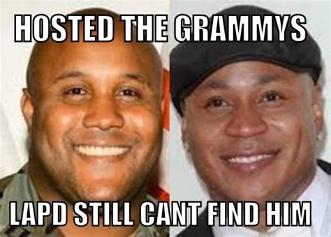 Dorner Meme - image 497536 chris dorner manhunt know your meme