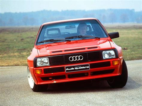 audi quattro 1980 1991 review