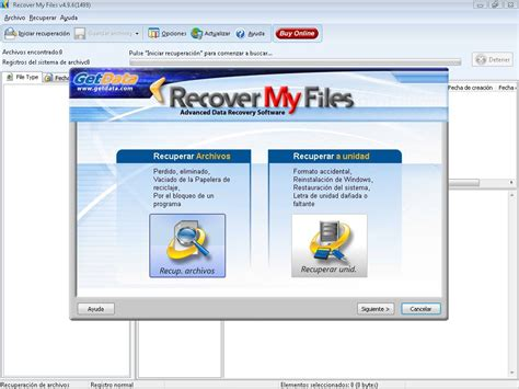 Full Version Recover My Files | recover my files version recover my files latest version