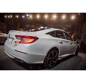 2018 Honda Accord Sport Theres More Options  Holmes
