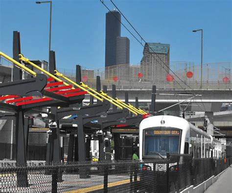 central link light rail