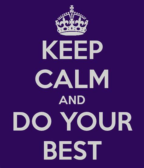 Keep Calm hawmc day 9 keep calm