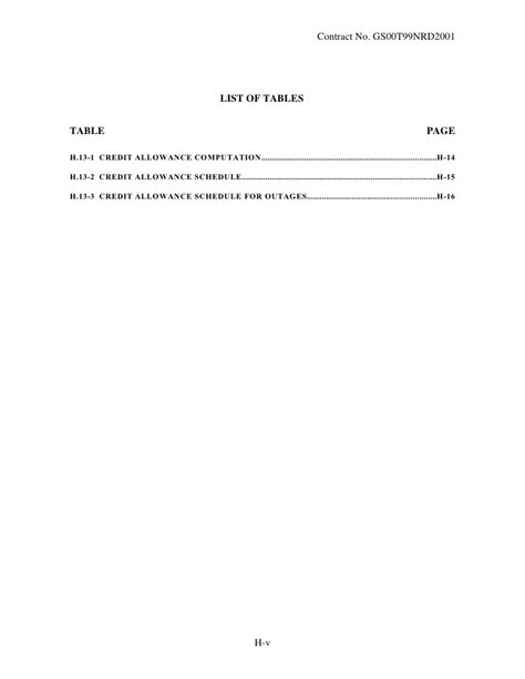 section 3 contractor section h special contract requirements doc