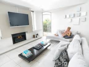 Room With Tv by Modern Living Room Designs Interior Design Tips