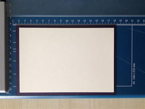 Format Hochzeitseinladung by Diy Einladungskarte Papierformat Richtig Einstellen