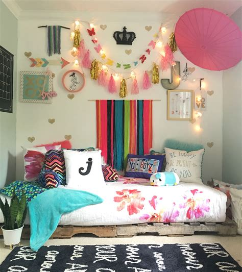 tween bedroom decor 34 girls room decor ideas to change the feel of the room