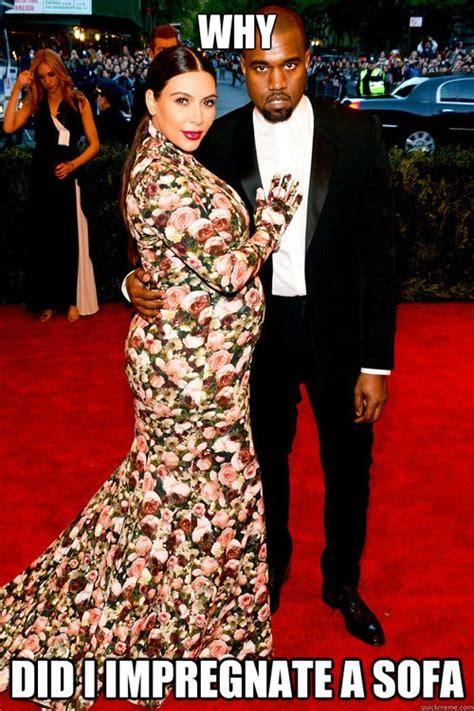 kim kardashian couch kim kardashian s met gala dress didn t go over so well