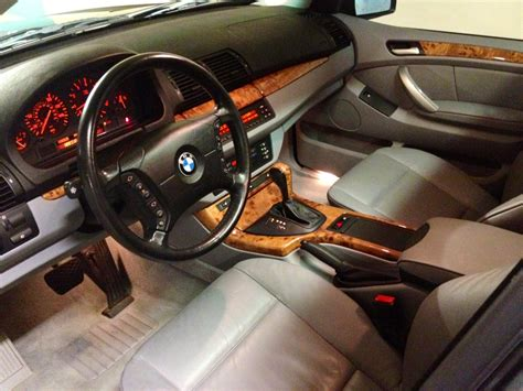2003 Bmw X5 Interior by 2003 Bmw X5 Interior Pictures Cargurus