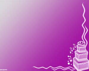 free templates for powerpoint cakes cake powerpoint template
