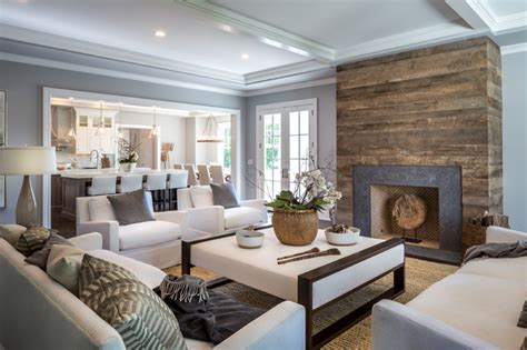 houzz family rooms broadview road transitional family room new york