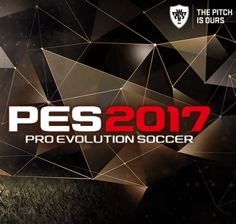 Pro Evolution Soccer 2017 Pes 2017 Original Steam Cd Key Only pes 2017 official update patch 1 04 datapack 3 00