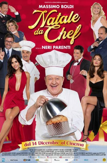 film natale 2018 natale da chef streaming ita gratis 2017 altadefinizione