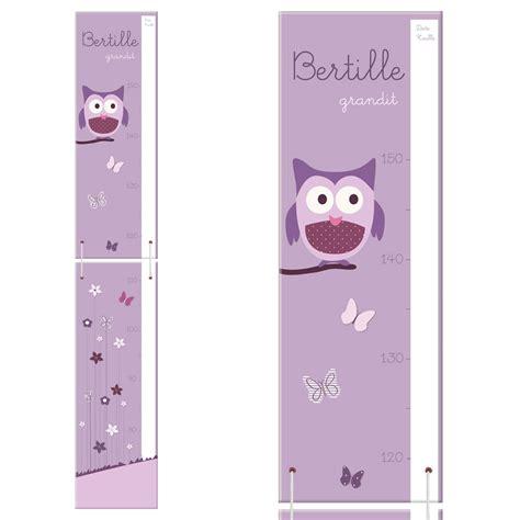 Formidable Chambre Grise Et Violette #5: Toise-chouette-papillons.jpg