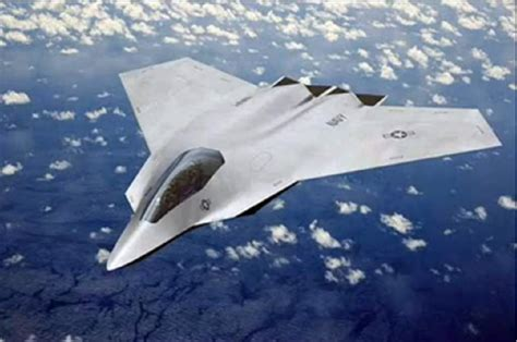 6th generation fighter jets open thinking future tech what next for us sixth generation fighter hush kit