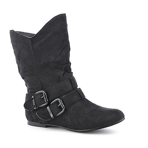 shiekh vickie 16 womens mid calf western boot