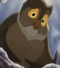 who voices the owl in americas best commercial who is voice of owl in americas best commercial who is the