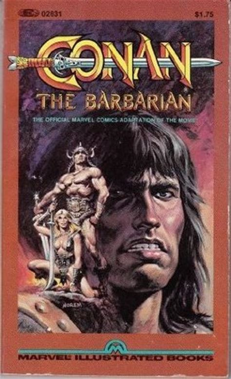 Conan The Rogue Marvel Graphic Novel Ebooke Book conan the barbarian the official marvel comics adaptation of the by michael l fleisher