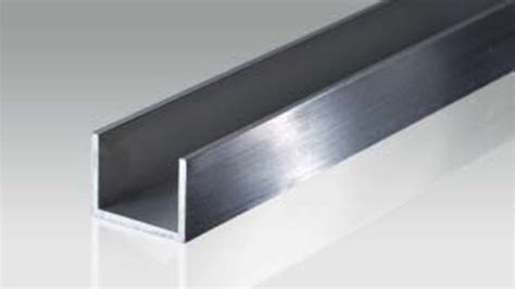 Profilé Alu En U 3490 by U Aluminium Profil U Aluminium Profil Sur Enperdresonlapin