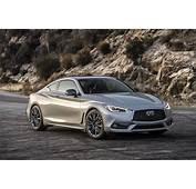 Infiniti Is Poised To Overtake Acura In Americas Auto