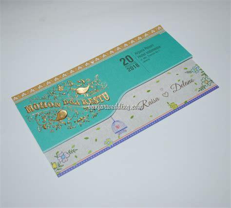 Cetak Undangan Java Kode Js 012 undangan pernikahan jv js15 banjar wedding banjar wedding