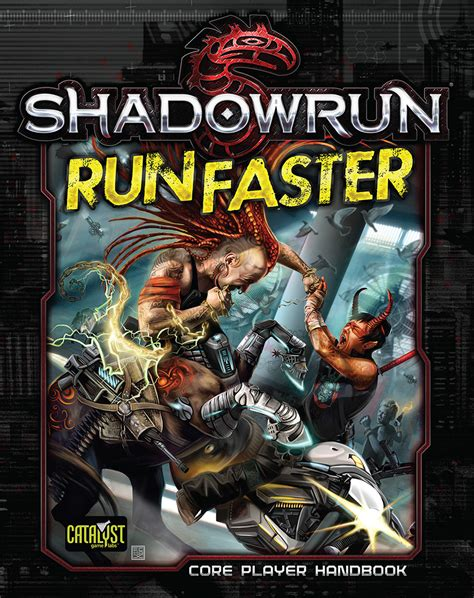 rulebooks shadowrun 5 shadowrun 5 part 10