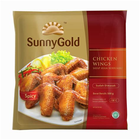 Gold Chicken Tempura 500gr sunnygoldcikiwiki co id