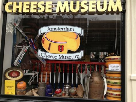 museum cheese amsterdam amsterdam cheese museum the netherlands hours address