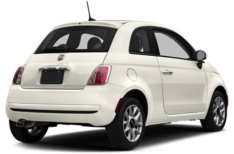 fiat 500 hatchback new 2017 fiat 500 price photos reviews safety ratings