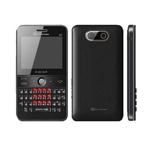 micromax mobile india micromax q7 mobile phone price in india specifications
