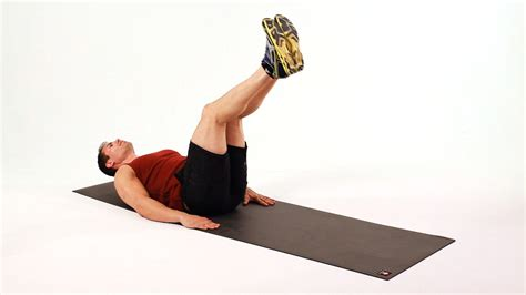 how to do an ab curl ab workout