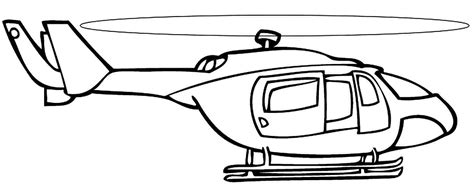 Police Helicopter Coloring Pages Coloring Home Helicopter Coloring Page