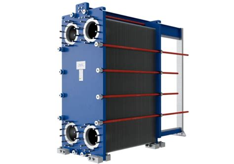 gasketed plate heat exchangers heat transfer system ch