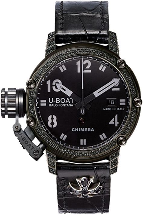 u boat watch chimera 43 limited edition 96 best u boat watches images on pinterest boats boat