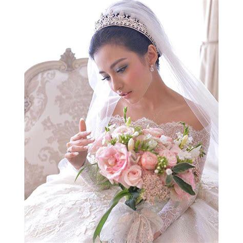 Model Rambut Glenn Alinskie by Foto Foto Lengkap Pernikahan Chelsea Glenn Alinskie