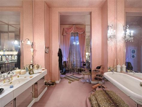 coco chanel bathroom let s snoop around the former french riviera home of coco
