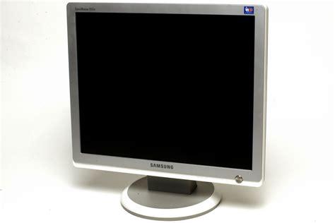 Monitor Samsung Syncmaster B1630 samsung syncmaster 931bf review monitors lcd monitors