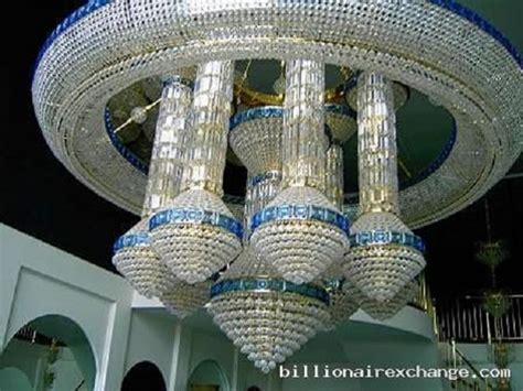 Most Expensive Chandelier In The World The Most Expensive Chandeliers In The World Fascinating Lighting