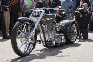 Occ Cadillac Bike American Chopper Cadillac Bike Quot Paul Junior Quot Edition