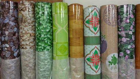 Karpet Plastik Meteran jual karpet plastik harga murah medan oleh thilast