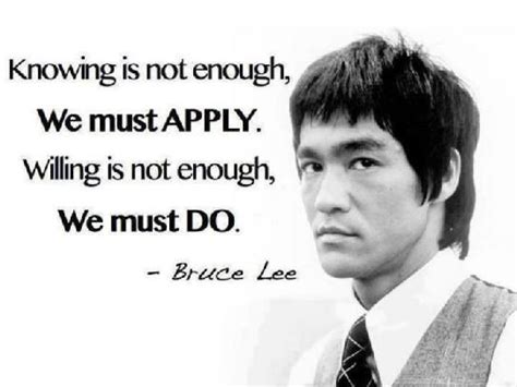 good bruce lee biography thought for the day from bruce lee bulk sms pinterest