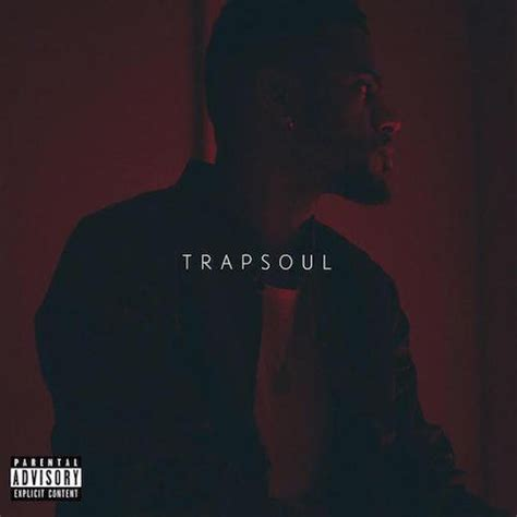 bryson tiller don t cover by wifisfuneral bryson tiller t r a p s o u l tracklist cover art