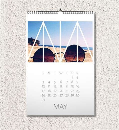 adobe indesign calendar template 9 indesign calendars in design eps