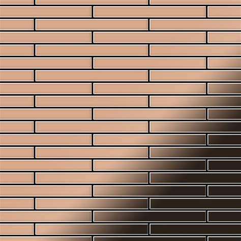 azulejos mosaico azulejo mosaico de metal s 243 lido cobre laminado cobre 1 6
