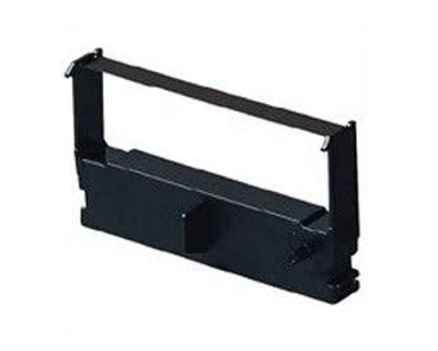 Ncr 290 Ribbon Cartridge Purple Black epson m 825 black pos ribbon 6pack quikship toner